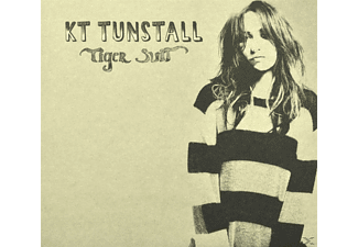 Kt Tunstall - Tiger Suit - (CD)