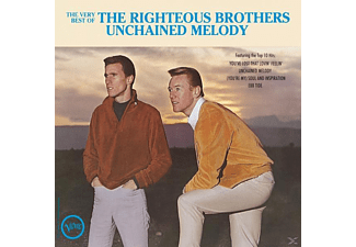 The Righteous Brothers - The Very Best - (CD)