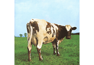 Pink Floyd - Atom Heart Mother - (CD)