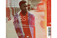 Kwabs - Walk (2track) [5 Zoll Single CD (2-Track)]