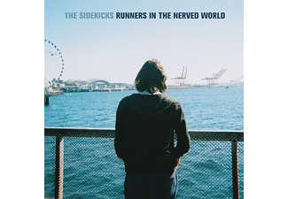 The Sidekicks - Runners In The Nerved World - (LP + Bonus-CD)