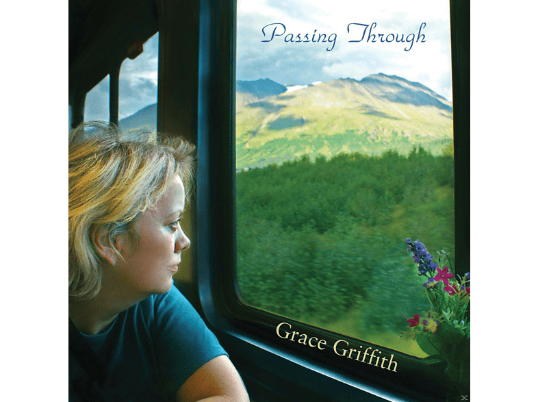 Grace Griffith - Passing Through [CD]