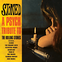 VARIOUS - Stoned-A Psych Tribute To The Rolling Stones [Vinyl]
