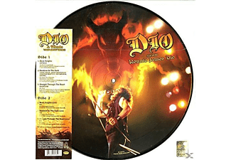 Dio & Friends - Dio & Friends 'stand Up & Shot' For Cancer [Vinyl]