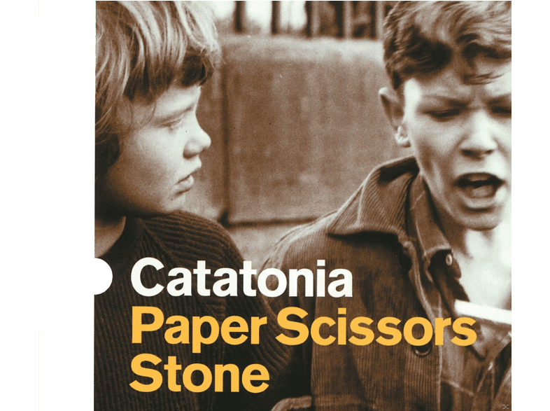 Catatonia - Paper Scissors Stone (Cd+Dvd Deluxe Edition) [CD + DVD]