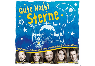 VARIOUS - Gute Nacht Sterne - (CD)
