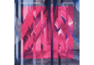 A Place To Bury Strangers - Transfixiation - (CD)
