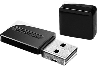 SITECOM WLA-3100 AC600, WLAN-USB-Adapter