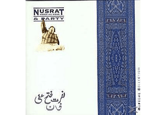 Nusrat Fateh Ali Khan - Supreme Collection - (CD)