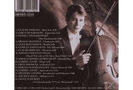 Thomas Beckmann - Short Pieces For The Cello [CD]