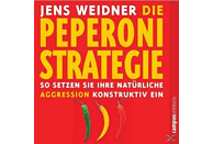Die Peperoni-Strategie - (CD)