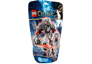 Legends of Chima: Chi Worriz - (70204)