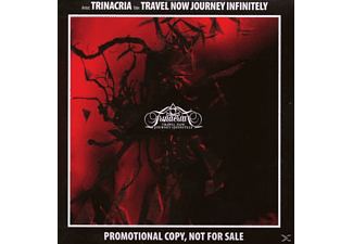 Trinacria - Travel Now Journey Infinitely (Ltd.Edition) - (CD)