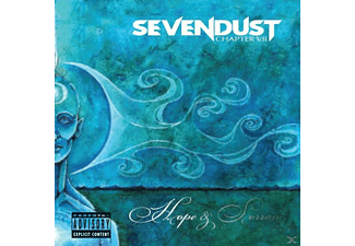 Sevendust - Chapter 7:Hope & Sorrow - (CD)