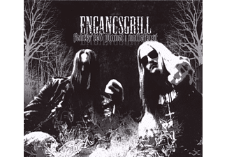 Fenriz Red Planet, Fenriz' Red Planet | Nattefrost - Engangsgrill - (CD)
