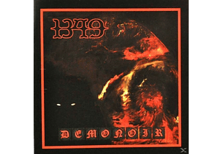 1349 - Demonoir - (CD)