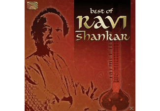 Ravi Shankar - Best Of Ravi Shankar [CD]