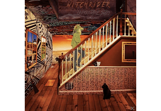 Witchrider - Unmountable Stairs - (CD)