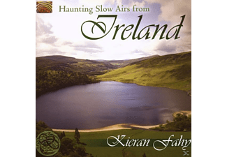 Kieran Fahy - Haunting Slow Airs From Ireland [CD]