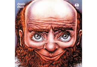 Gentle Giant - Gentle Giant - (CD)