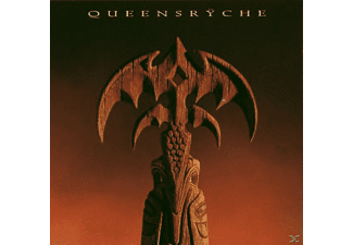Queensrÿche - Promised Land - (CD)