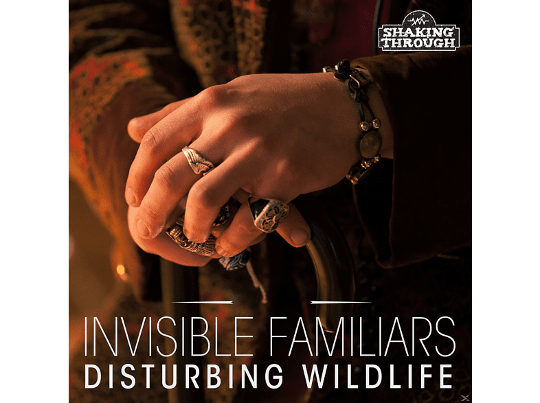 Invisible Familiars - Disturbing Wildlife [Vinyl]
