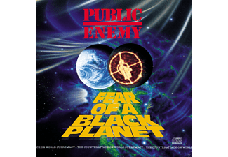 Public Enemy - Fear Of A Black Planet - Deluxe Edition (CD)