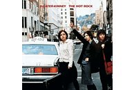 Sleater-Kinney - The Hot Rock [CD]