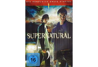Supernatural - Staffel 1 - (DVD)