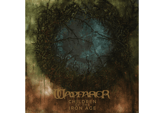 Wayfarer - Children Of The Iron Age [CD]