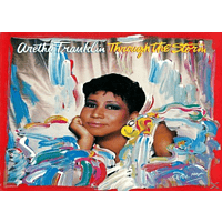 Aretha Franklin - Through The Storm (2CD Deluxe [CD]