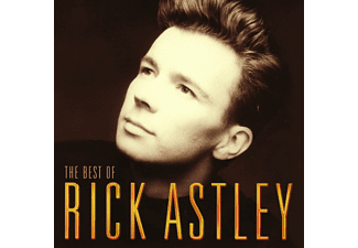 Rick Astley - The Best Of Rick Astley - (CD)