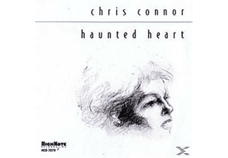 Chris Connor - Haunted Heart - (CD)