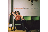 Ana Popovic - Comfort To The Soul [CD]