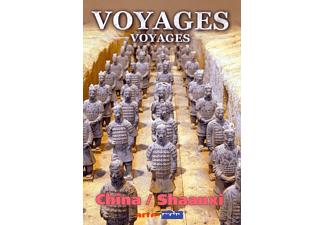 VOYAGES-VOYAGES - CHINA/SHAANIX [DVD]
