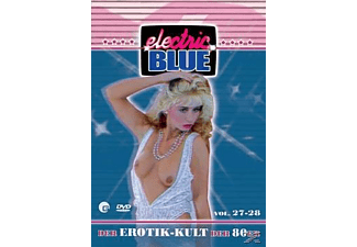 Electric Blue, Folge 27-28 - (DVD)