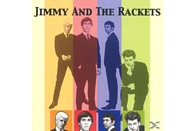 The Rackets - Jimmy And The Rackets [CD]