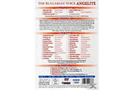 The Bulgarian Voices Angelite - PASSION & TALES [DVD]