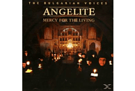 Bulgarian Voices - Mercy For The Living [CD]