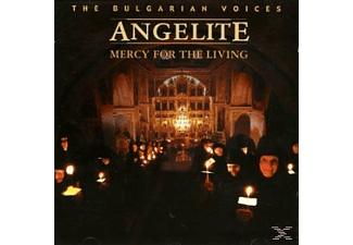 Bulgarian Voices - Mercy For The Living - (CD)