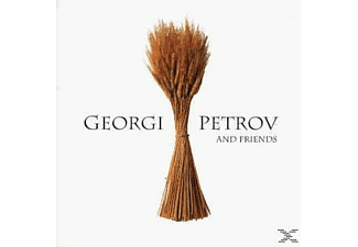 Georgie Petrov - After Sunset - (CD)