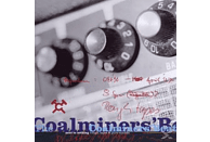 Coalminers Beat - Next To Nothing [CD]