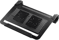 COOLER MASTER U2 Plus, Notebook-Kühler