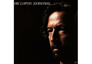 Eric Clapton - Journeyman (CD)