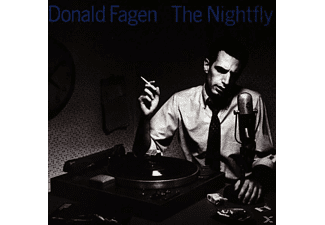 Donald Fagen - THE NIGHTFLY - (CD)