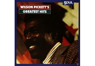 Wilson Pickett - Greatest Hits (24 Tracks) - (CD)