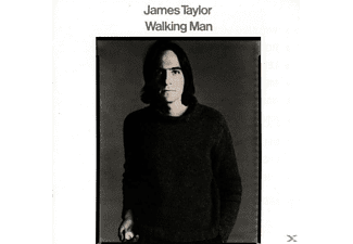 James Taylor - Walking Man - (CD)