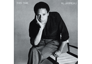 Al Jarreau - This Time (CD)