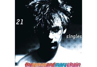 The Jesus and Mary Chain - 21 Singles - (CD)