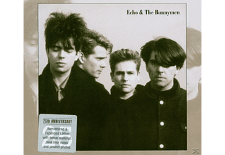Eco - ECHO & THE BUNNYMEN - (CD)